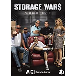 Storage Wars: Volume 3