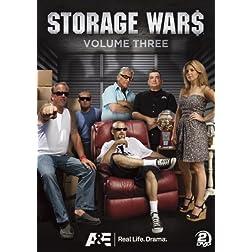 Storage Wars: Volume 3