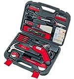 Apollo Precision Tools DT0773 Household Tool Kit, 135-Piece