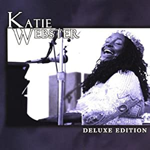 "Featured recording ""Katie Webster: Deluxe Edition"""