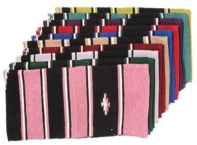 Tough 1 Wool Sierra Saddle Blanket