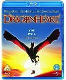 Dragonheart [Blu-ray] [Region Free]