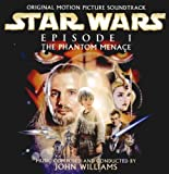 Soundtrack Star Wars Episode 1 : The Phantom Menace [VINYL]