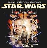 Soundtrack Star Wars Episode 1 : The Phantom Menace [VINYL]