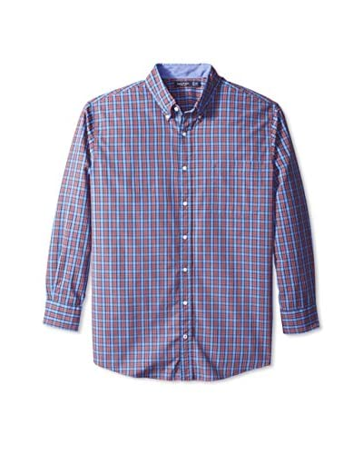 Nautica Men's Checked Shirt