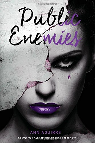 Image of Public Enemies (The Immortal Game)