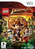 LEGO Indiana Jones: The Original Adventures (Wii) [video game]