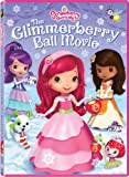 51nALApzdFL. SL160  Strawberry Shortcake: The Glimmerberry Ball Movie