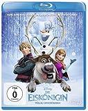 DVD & Blu-ray - Die Eisk�nigin - V�llig Unverfroren [Blu-ray]