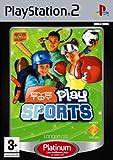 echange, troc Eye toy play sports - platinum