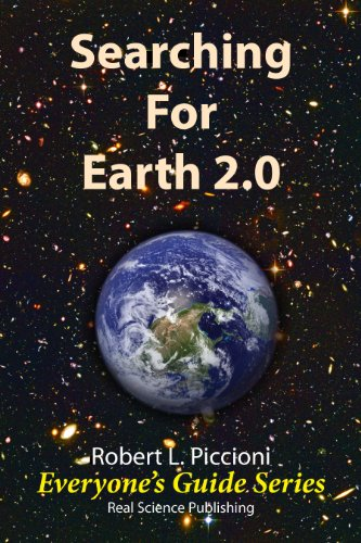 Searching For Earth 2.0 (Everyone'S Guide Series Book 19)