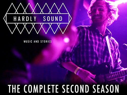 Hardly Sound - The Complete Second Season