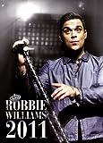 echange, troc Robbie Williams - Robbie Williams 2011 Calendar