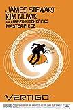 Vertigo-Alfred Hitchock, Movie Poster Print, 24 by 36-Inch
