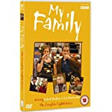 My Family - Series 8 [DVD]by Robert Lindsay