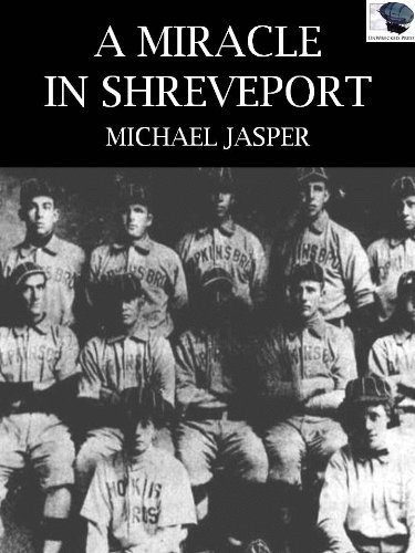 A Miracle in Shreveport (The All Nations Team)