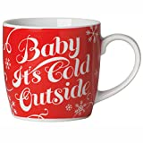 Baby It's Cold Outside Mug in a Box
