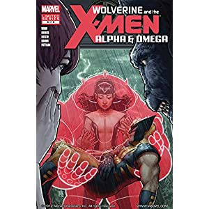 Wolverine and the X-Men: Alpha and Omega #5 (of 5)