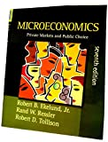 img - for Microeconomics: Private Markets and Public Choice (7th Edition) book / textbook / text book