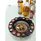 Drinking Roulette Game Spin N Shot