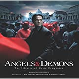 Angels & Demons: The Illustrated Moviebook (Pictorial Moviebook)