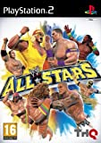 echange, troc WWE all stars
