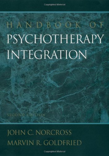 Handbook of Psychotherapy Integration (Oxford Series in...