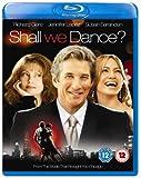 echange, troc Shall We Dance? [Blu-ray] [Import anglais]