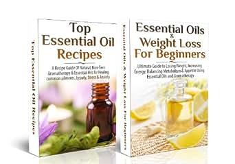 ESSENTIAL OILS BOX SET #2: Essential Oils & Weight Loss ...