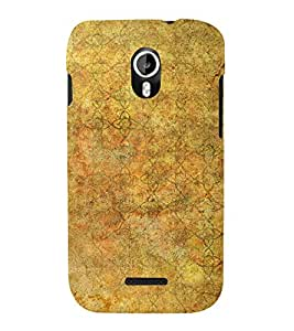Abstract Painting 3D Hard Polycarbonate Designer Back Case Cover for Micromax Canvas Magnus A117