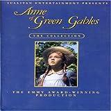 Anne of Green Gables Trilogy Box Set ~ Kevin Sullivan