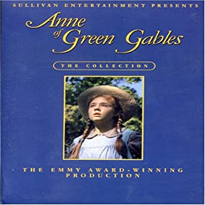 Anne of Green Gables: The collection  [Import]