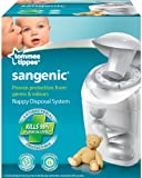 Tommee Tippee Sangenic Hygiene Plus Nappy Disposal System