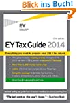 EY Tax Guide (Ernst & Young Tax Guide)