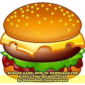 Burger Game Audiobook