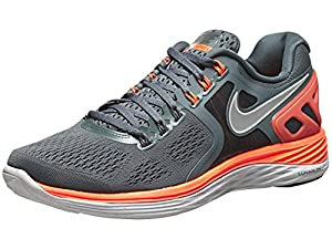 Nike Lunareclipse 4 Sz 10.5 Mens Running Shoes Grey New In Box