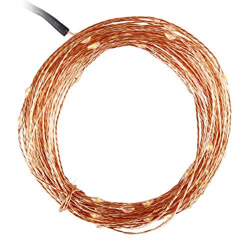 aukey-catene-luminose-a-led-luce-striscia-100-perline-ip65-impermeabilita-filo-di-rame-con-adattator