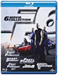 Fast & Furious - 6 Film Collection (6...