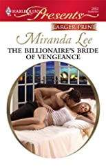 The Billionaires Bride of Vengeance