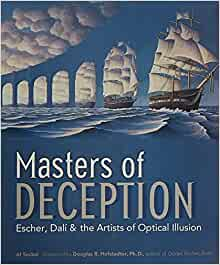 Masters of Deception: Escher, Dalí & the Artists of
