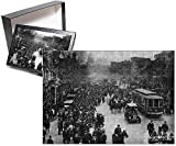 Photo Jigsaw Puzzle of Suffragette Marchers