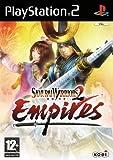 Samurai Warriors 2: Empires (PS2)