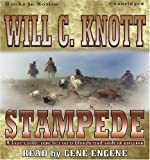 img - for Stampede by Will C. Knott from Books In Motion.com book / textbook / text book