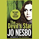 The Devil's Star Audiobook by Jo Nesbø Narrated by Robin Sachs