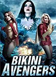 Bikini Avengers [Import]