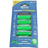 4YourHome Air Freshener Sticks for Numatic Vacuum Cleaners Henry, Hetty, Basil, George, James, Charles etc - Forest Fresh