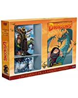Chasseur de Dragons: L'integrale saison 1 - Coffret 6 DVD