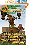 Minecraft: Flash and Bones Escape fro...