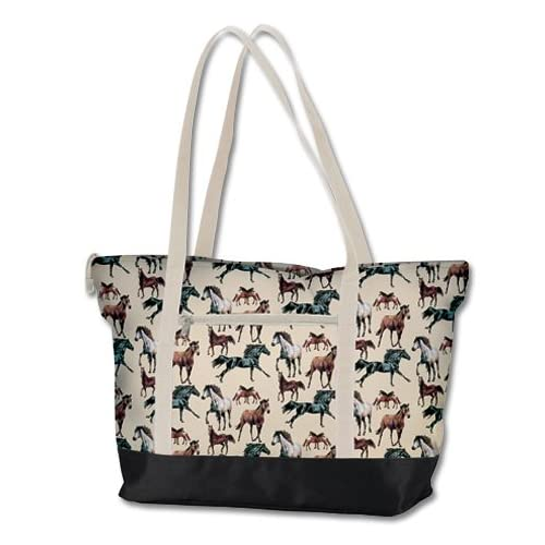 Wildkin Horse Dreams Tote Bag Home & Kitchen