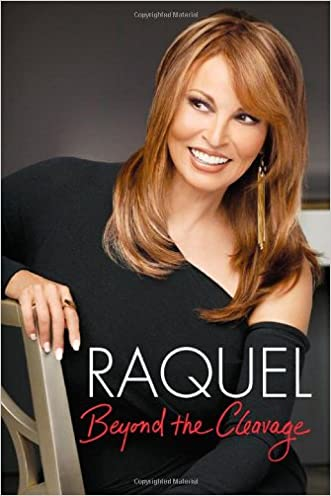 Raquel: Beyond the Cleavage